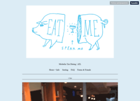 eatmespeakme.com