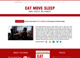 eatmovesleep.org
