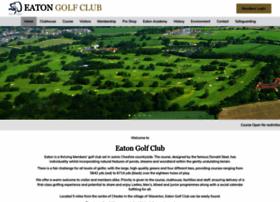eatongolfclub.co.uk