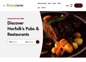 eatoutnorfolk.co.uk