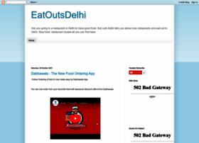 eatoutsdelhi.net