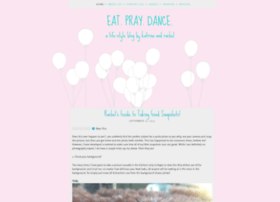 eatpraydance.wordpress.com
