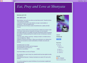 eatprayloveretreat.blogspot.com