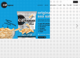 eatrageous.com