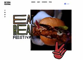 eatrealfest.com