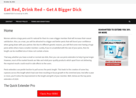 eatreddrinkred.org