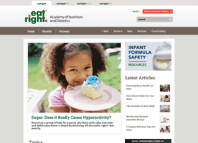 eatright.org