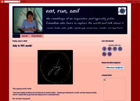 eatrunsail.blogspot.com