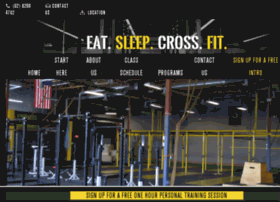 eatsleep-crossfit.com