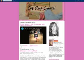 eatsleepcreate-michelle.blogspot.com