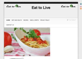 eatstolive.com