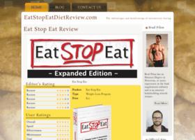 eatstopeatdietreview.com
