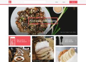 eattender.com