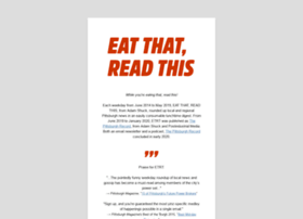 eatthatreadthis.com