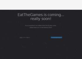 eatthegames.com