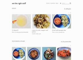 eattherightstuff.com