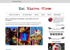 eatthriveglow.com