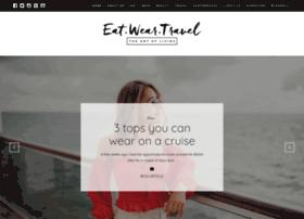 eatweartravel.com