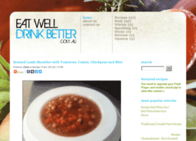 eatwelldrinkbetter.com.au