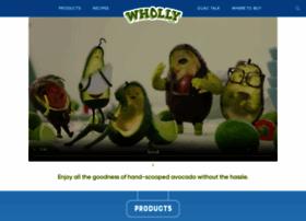 eatwholly.com