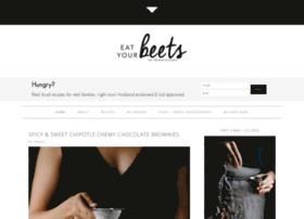 eatyourbeets.com