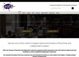 eatz-associates.com