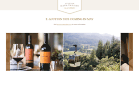 eauction.auctionnapavalley.org