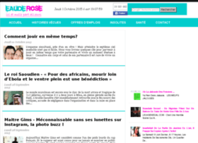 eauderose.info