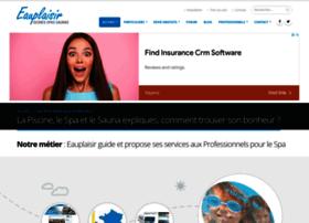 eauplaisir.com