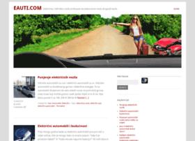 eauti.com