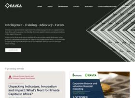 eavca.org
