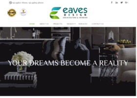 eavesarchitect.com