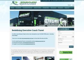 eaveswaytravel.com