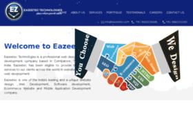 eazeetec.com