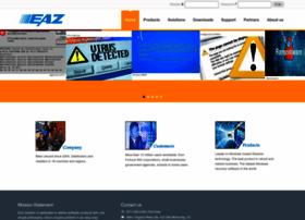 eazsolutions.com