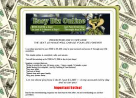 eazy-cash.net