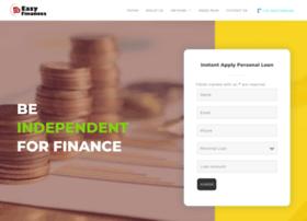 eazyfinances.com