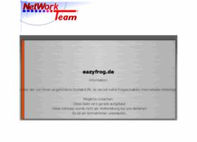 eazyfrog.de