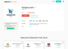 eazyou.com