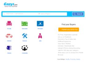 eazyr.com