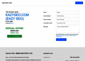 eazyseo.com