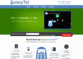 eazytel.co.uk
