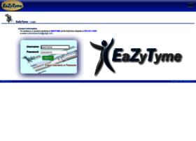 eazytyme.com