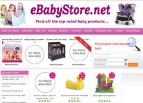 ebabystore.net