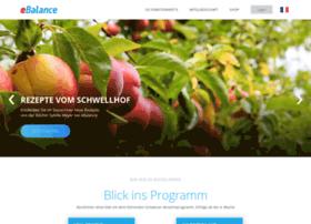 ebalance.suedostschweiz.ch