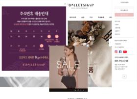 eballetshop.com