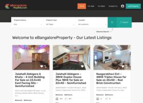 ebangaloreproperty.com