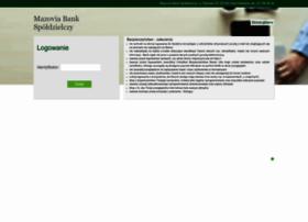 ebank.mazoviabank.pl