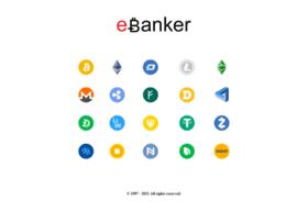 ebanker.com