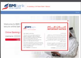 ebanking.bmibank.com